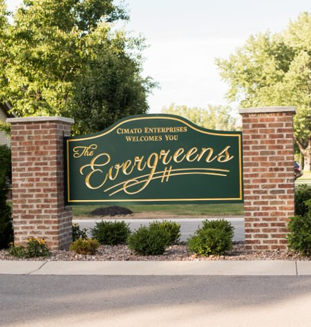 New Homes Available In Evergreen Landing By Marrano Custom