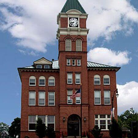 Lancaster NY Townhall