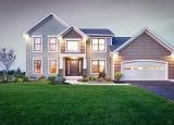 New Single Family Home Floor Plan - Lancaster, NY