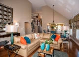 Princeton Estates Model 26-Vista-Family-Room