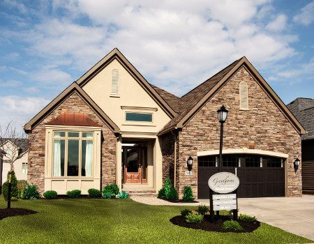 New Patio Home Floor Plan 96-Beckford-court-williamsville-ny-model-home