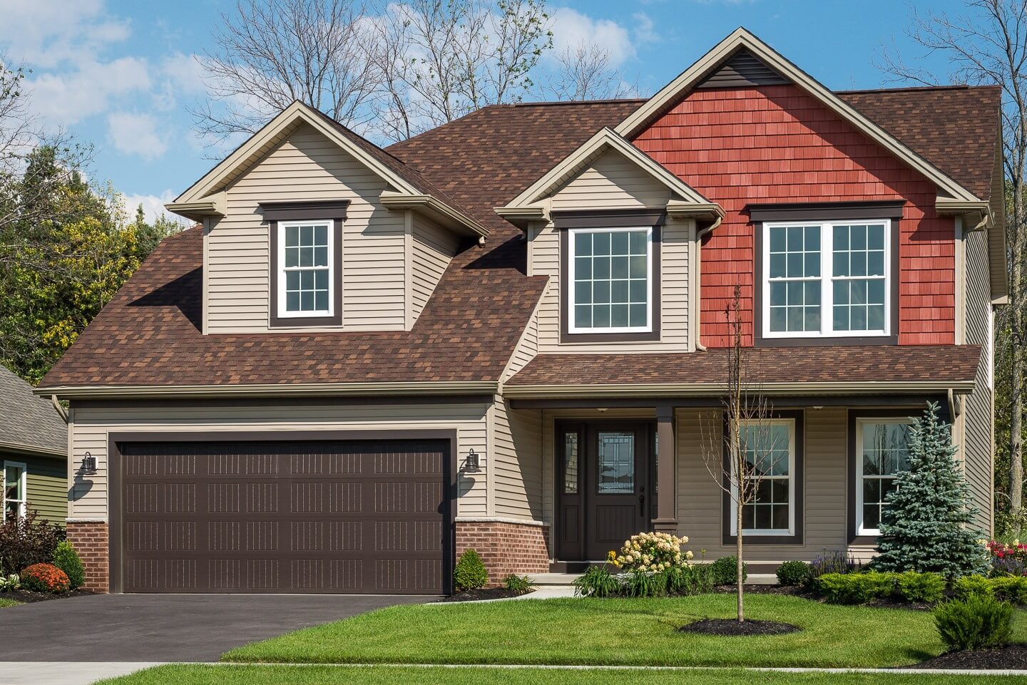 New Home Single Family Design 115 Boxelder Lane, Buffalo, NY 14228