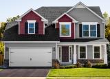 New Home Single Family Design 2310 Agassiz, Lakeview, NY
