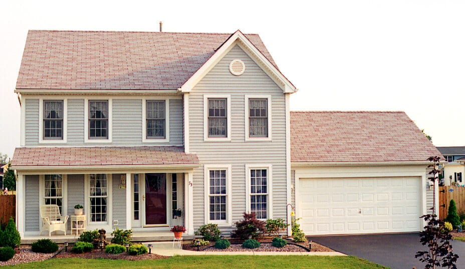 single family home design - Single Family Home Designs