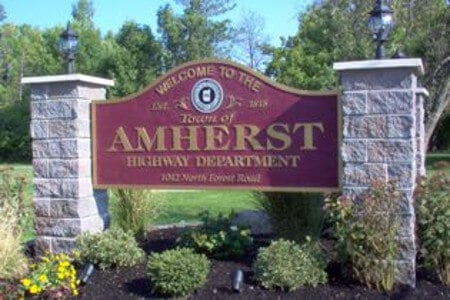 New Homes Available In Amherst By Marrano Custom Home