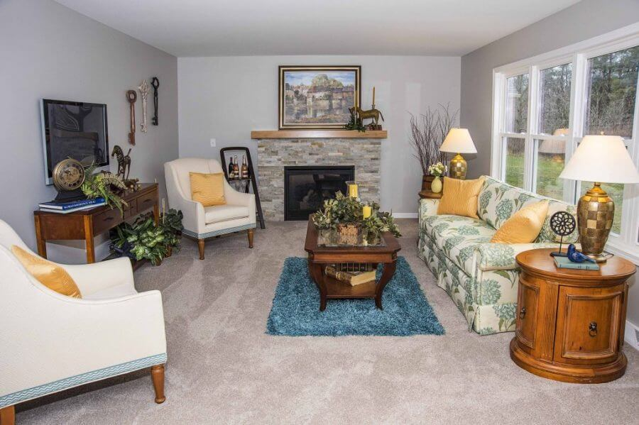 Marrano Homes Offers Exciting New Homes In Amherst Ny