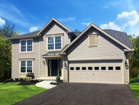 New Home Single Family Design 2329 Agassiz Drive, Lake View, NY 14085