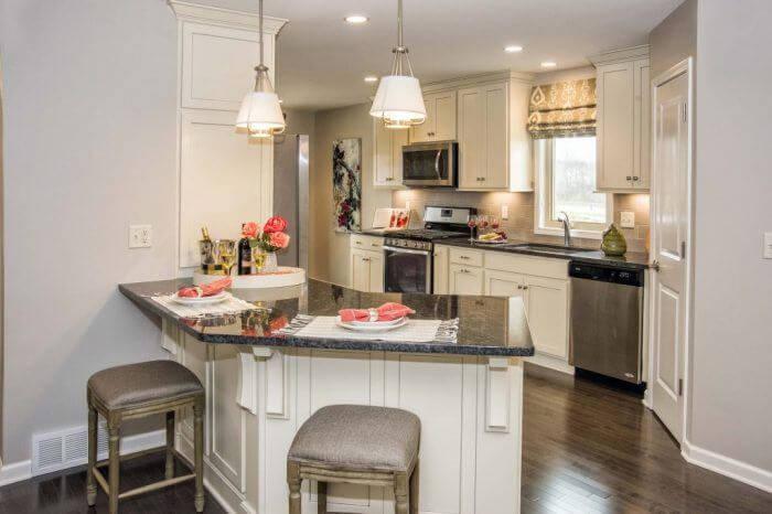 Marrano grand opens new patio home community | Marrano Homes