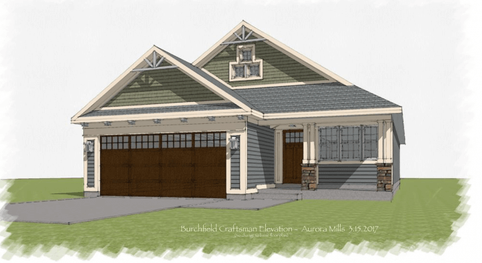 how to build a subdivision