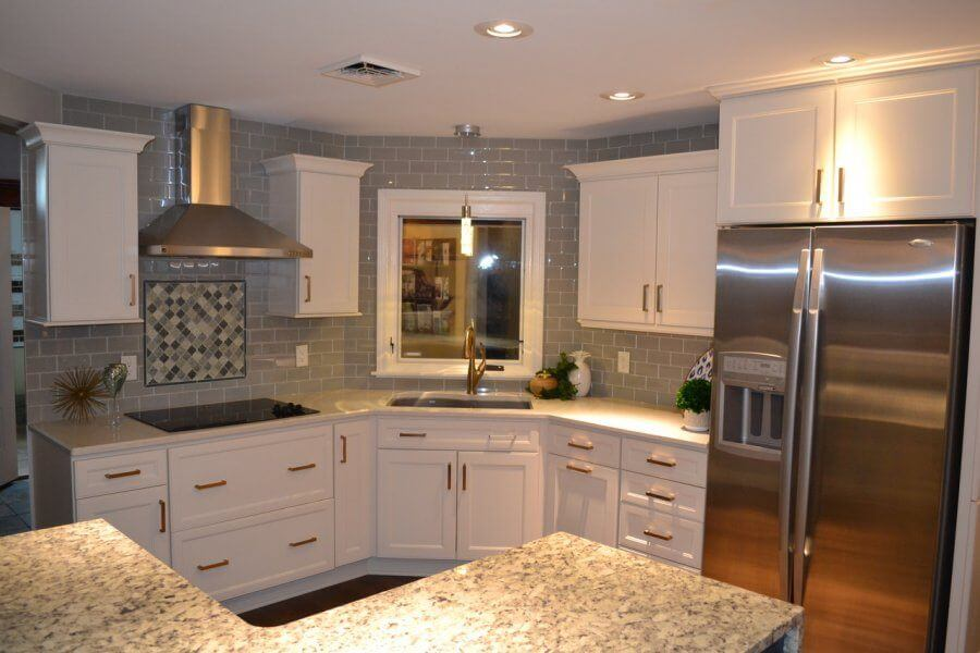 modular kitchen, Marrano Design Center