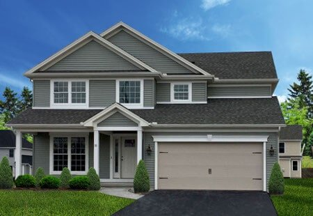 New Single Family Homes 10 Clearview Drive