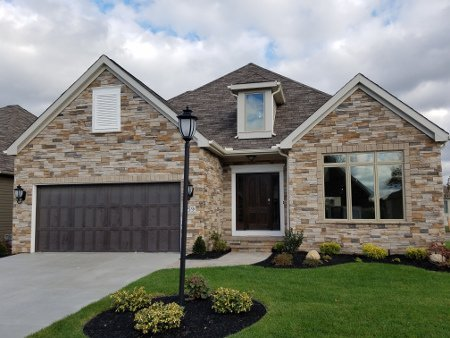 New Luxury Patio Home Floor plan 59 Beckford Court, Williamsville, NY