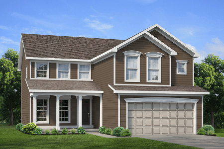 New Single Family Floor Plan - Discovery XI