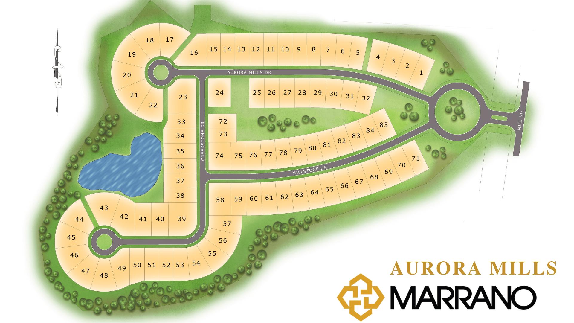 TV-Aurora-Mills-Map