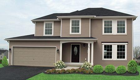 Single Family Home Floor Plan 2336Burbank Drive, Hamburg, NY