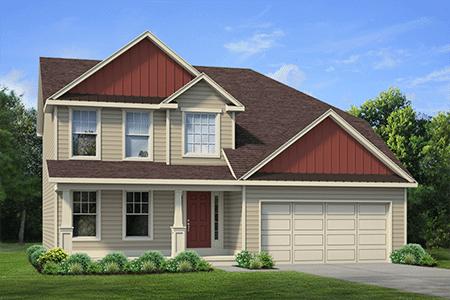 Single Family Home Floor Plan - 5414-Briannas-Nook Clarence, NY